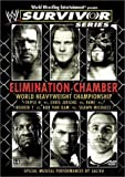 WWE Survivor Series 2002 - Elimination Chamber (2002)