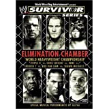 WWE Survivor Series 2002 - Elimination Chamber ~ Paul Levesque