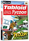Tabloid Tycoon (PC CD)