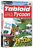 Tabloid Tycoon (PC CD)