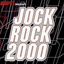 Espn Presents: Jock Rock 2000