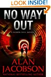 No Way Out (Karen Vail Series)