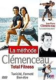 La M�thode Cl�menceau : Total Fitness - Vol.1 : Tonicit�, Fermet�, Bien-�tre