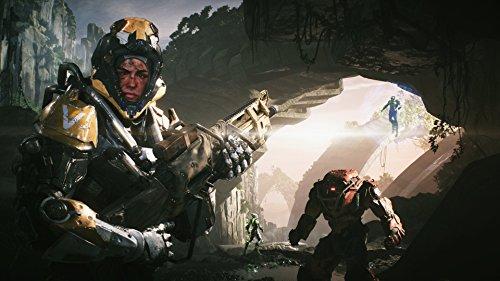 Anthem - Legion Of Dawn Edition - XboxOne ゲーム画面スクリーンショット1