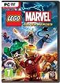 LEGO Marvel Super Heroes (PC DVD)