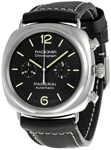Panerai Men's PAM00369 Radiomir Chronograph Watch