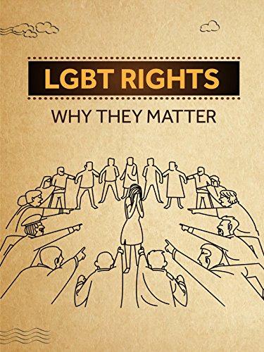 Clip: LGBT Rights