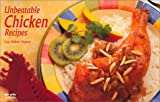 Unbeatable Chicken Recipes (Nitty Gritty Cookbooks) (1558671897) by Lou Seibert Pappas