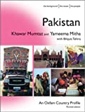 img - for Pakistan (Oxfam Country Profiles Series) book / textbook / text book