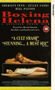 Boxing Helena [VHS]