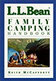img - for L.L. Bean Family Camping Handbook book / textbook / text book