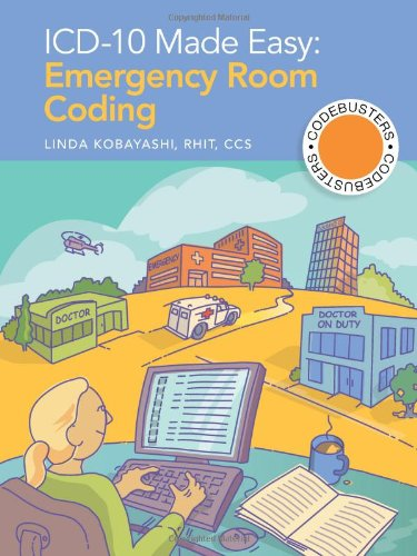 ICD-10 Made Easy: Emergency Room Coding