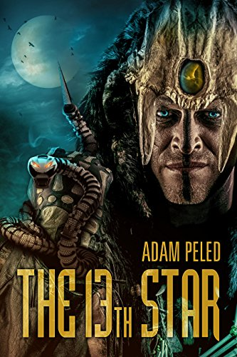 The 13th Star by Adam Peled ebook deal