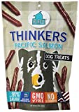 Plato Thinkers Salmon Sticks - 10oz
