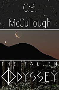 (FREE on 9/29) The Fallen Odyssey by C.B. McCullough - http://eBooksHabit.com