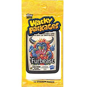 wacky packages amazon