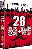 28 jours plus tard + 28 semaines plus tard [Francia] [DVD]