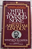 With Malice Toward None (0451616278) by Oates, Stephen B.