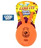 GOOD BOY LOB IT! Space Lobber Dog Toy (Lob it! Space Lobber has been designred speciffically to be the best in throw fetch fun, groovy ergonomic grab handles allow easy grip for all aspects of play and easy action throwing for extra distance.This totally
