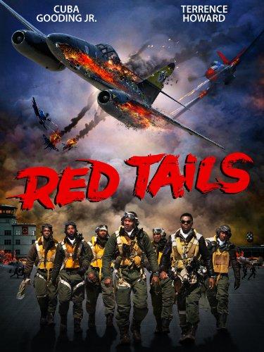 Amazon Com Red Tails Nate Parker David Oyelowo Ne Yo