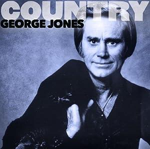Country: George Jones