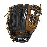 Wilson A2000 1788 SuperSkin Infielder Baseball Glove RHT 11.25'' WTA2000BBSS1788