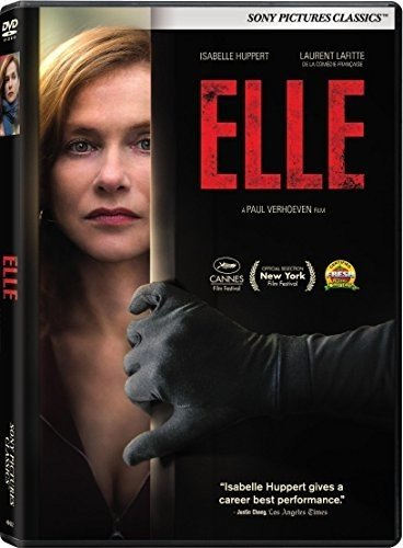 DVD : Elle (Widescreen, , Dolby, AC-3)