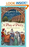 A Play of Piety (Joliffe the Player Mysteries)