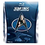 Star Trek - La nouvelle g�n�ration - Saison 5 [Blu-ray]
