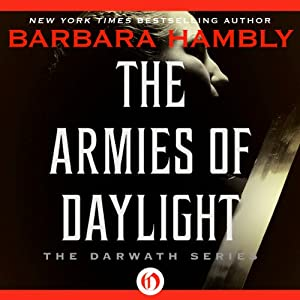 Armies of Daylight Audiobook
