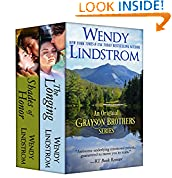 Wendy Lindstrom (Author) (215)Download:   $3.99