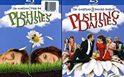 Pushing Daisies: Complete First & Second Seasons [Blu-ray]