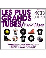 Les Plus Grands Tubes New Wave