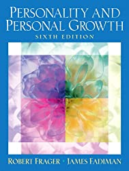 Personality and Personal Growth by NA