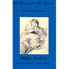 To Hold in My Hand: Selected Poems, 1955 1983 available at Amazon for Rs.1644.8800048828