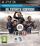echange, troc Fifa 13 - Paris Saint Germain - édition ultime