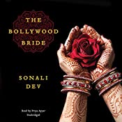 The Bollywood Bride | Sonali Dev