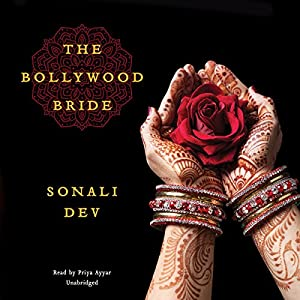 The Bollywood Bride Audiobook