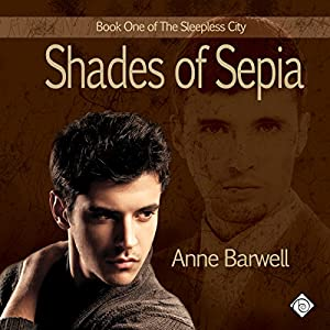 Shades of Sepia Audiobook