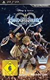 echange, troc Kingdom Hearts Birth by Sleep (Collector's Edition) [import allemand]