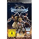 "Kingdom Hearts Birth by Sleep (Collector's Edition)von ""Koch Media GmbH"""
