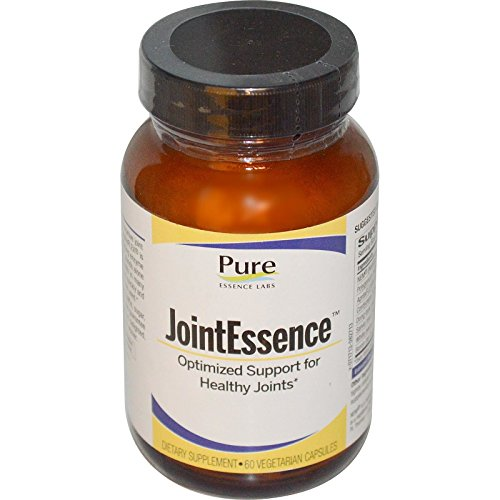 Pure Essence Joint Essence Capsules, 60 Count