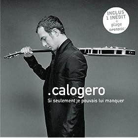 Si Seulement Je Pouvais Lui Manquer (Album Version)