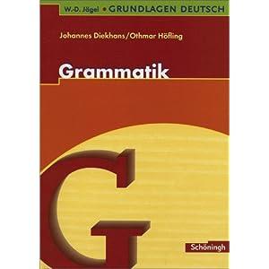 eBook Cover für  W D J xE4 gel Grundlagen Deutsch Grundlagen Deutsch Grammatik Neubearbeitung RSR 2006