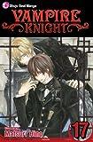 Vampire Knight, Vol. 17