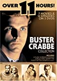 echange, troc Buster Crabbe Collection [Import USA Zone 1]