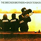 Back to Back by Brecker Brothers (1996-11-30?