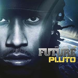 Pluto (Clean Version)