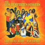 "Greatest Hits - Das Bestevon ""Les Humphries Singers"""