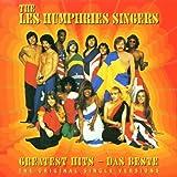 "Greatest Hits - Das Bestevon ""Les Humphries Singers"""